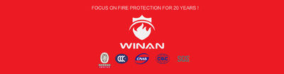 Winan Industrial Limited
