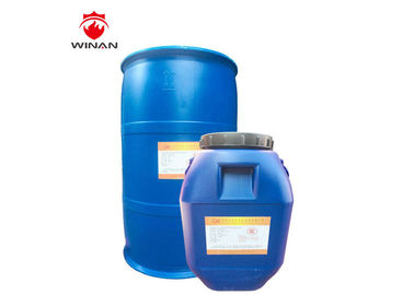 China 3 AFFF Foam Concentrate Fire Fighting Foam Concentrate With 200 Liter Drum Packing supplier